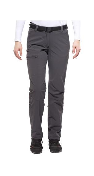 Maier Sports Lulaka - Pantalon Femme - gris